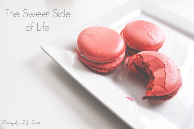 The Sweet Side
