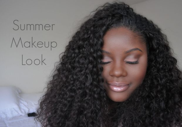 Makeup | Summer Makeup Look