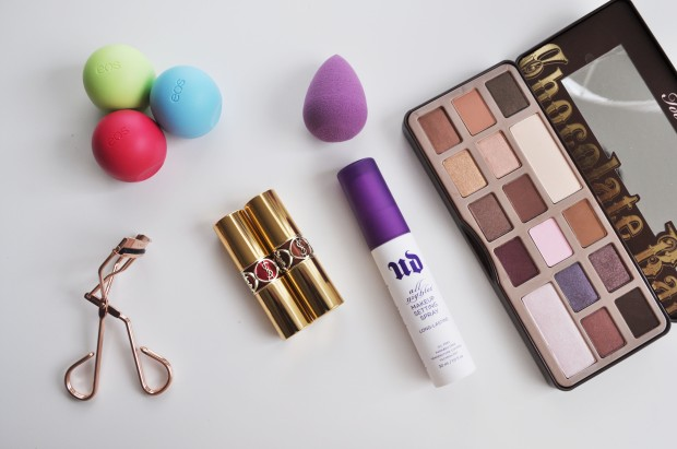 New In | Sephora + Charlote Russe